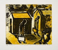 Etchings 1999 - 2006
