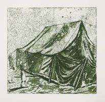 Telt II / Tent II